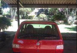 Fiat Uno Mille 1.0 Fire