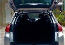 Peugeot 2008 Allure 1.6 16V (Flex) (Aut)