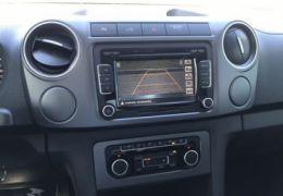 Volkswagen Amarok 2.0 TDi CD 4x4 Highline (Aut)