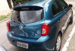 Nissan March 1.0 12V SV (Flex)