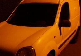 Renault Kangoo Rl 1.0 8V