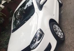 Volkswagen Fox Trendline 1.6 MSI (Flex)