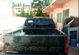 Chevrolet S10 4x2 2.8 (Cabine Dupla)
