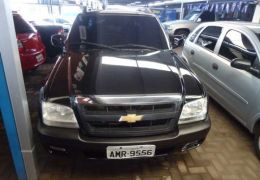 Chevrolet S10 Executive 4x2 2.8 (Cabine Dupla)