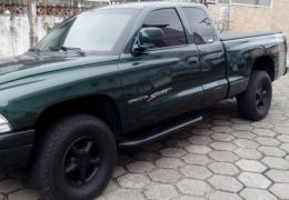 Dodge Dakota Quad Cab Sport 3.9 V6 (aut)