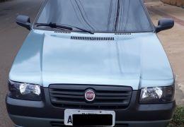 Fiat Uno Mille Fire Grazie Mille 1.0 (Flex)