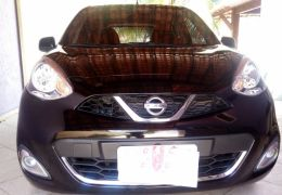 Nissan March 1.6 16V SV (Flex)