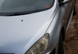 Peugeot 307 Hatch. Rallye 1.6 16V