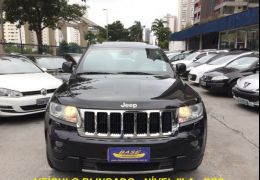 Jeep Cherokee Limited 3.6 4x4 V6 Aut