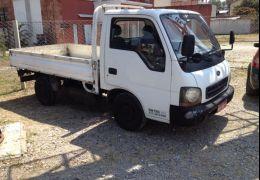 KIA Bongo K-2700 4X2 RD sem carrocaria (cab. simples)