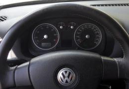 Volkswagen Bora 2.0 MI (Aut) (Flex)