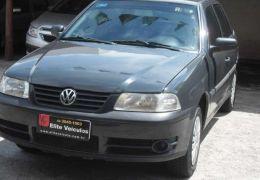 Volkswagen Gol Highway-II 1.0 16V MI