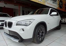 BMW X1 S Drive 18i 2.0 16V