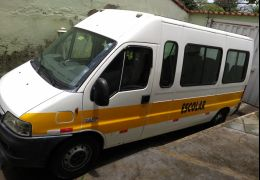 Fiat Ducato Minibus 2.8 16 lug. (Teto Alto)