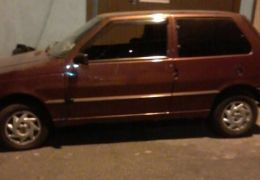 Fiat Uno Mille ELX 1.0