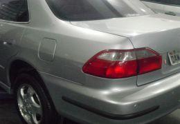 Honda Accord EX-R 2.3 16V