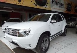 Renault Duster Tech Road 1.6 16V Hi-Flex