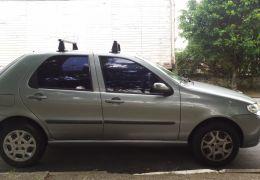 Fiat Palio ELX 1.3 8V (Flex) (versão III)