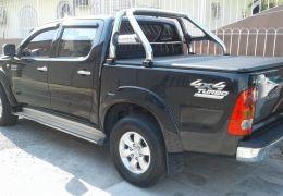 Toyota Hilux SR 4x4 3.0 Turbo (cab. dupla)