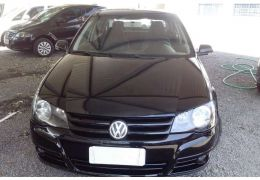 Volkswagen Golf 2.0 (Flex)