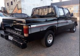 Chevrolet D20 Pick Up Custom Luxe 4.0 (Cabine Dupla)
