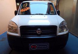 Fiat Doblò Cargo 1.4 MPI Flex