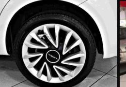 Fiat Linea Absolute Dualogic 1.8 16V(Flex)