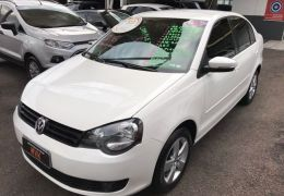 Volkswagen Polo Sedan 1.6 Mi 8V Total Flex