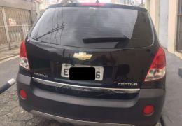 Chevrolet Captiva Ecotec FWD 2.4 SFI 16V