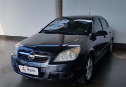 Chevrolet Vectra Elegance 2.0 Mpfi 8V Flexpower