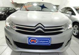 Citroën C4 Lounge Exclusive 2.0i 4c 16V