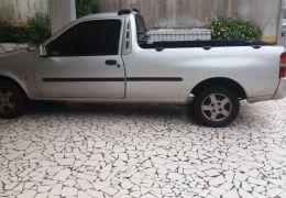 Ford Courier CLX 1.4 MPi 16V (Cab Simples)