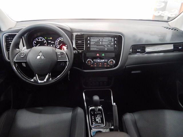 Mitsubishi Outlander 2.0 16V - Foto #9