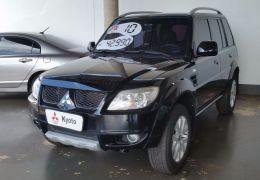 Mitsubishi Pajero TR4 4X4 2.0 16V Flex