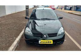 Renault Clio Hatch. Campus 1.0 16V (flex) 4p