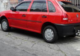 Volkswagen Gol Special 1.0 MI (G3)