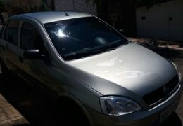 Chevrolet Corsa Sedan Joy 1.0 (Flex)