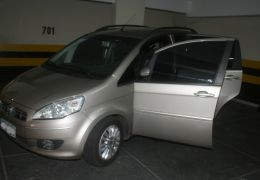 Fiat Idea Essence 1.6 16V E.TorQ Dualogic