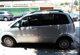 Fiat Idea Essence 1.6 16V E.TorQ (Flex)