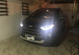 Ford Ecosport 1.6 Freestyle Powershift