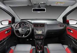 Volkswagen Fox 1.6 16v MSI Pepper (Flex)