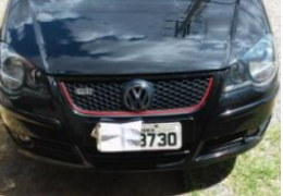 Volkswagen Polo Hatch. 2.0 8V