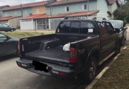 Chevrolet S10 Executive 4x2 2.4 (Flex) (Cabine Dupla)