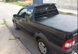 Fiat Strada Hard Working 1.4 Fire (Flex) (Cabine Estendida)