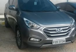 Hyundai ix35 2.0L 16v GLS Intermediário (Flex)(Aut)