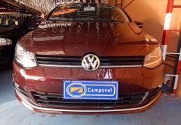 Volkswagen Fox Comfortline 1.6 MI Total Flex