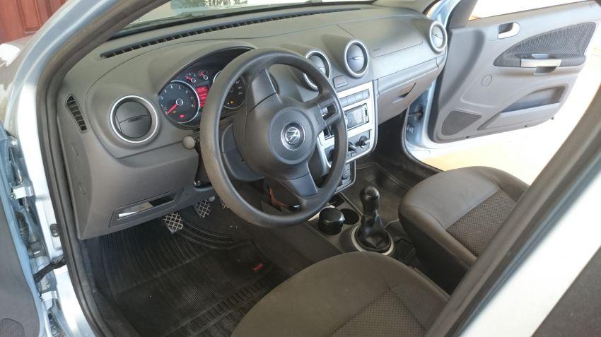 Volkswagen Gol 1.0 TEC Trendline (Flex) 4p - Foto #6
