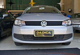 Volkswagen Voyage I-Motion 1.6 (Flex)