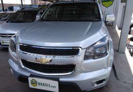 Chevrolet S10 LS 2.4 4x2 (Cabine Dupla) (Flex)