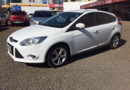 Ford Focus Hatch S 1.6 16V TiVCT PowerShift (Aut)